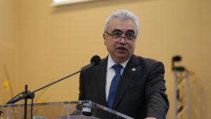 """""""... dicht an Saudi-Arabien heranreichen ...""""; ...; Fatih Birol"""