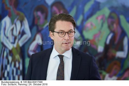 Fahrverbote : Bonn schiebt die Schuld auch auf den Bundesverkehrsminister