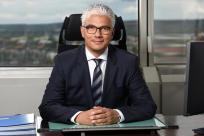 Bonn hat jetzt gute Aussichten ...; Oberbürgermeister Ashok Sridharan