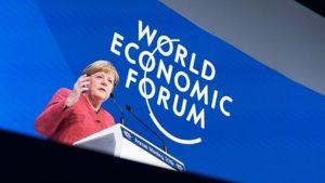 Die ungewohnt deutlichen Äußerungen ..., Kanzlerin Merkel, bild Stefan Kugler