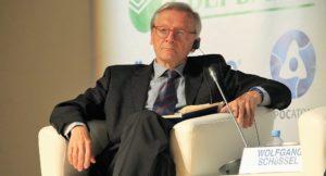Auch ihn zieht es in die russische Wirtschaft... , Ex-Kanzler Schüssel