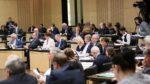 Ausgangspunkt einer wirksamen Klimapolitik ..., bild Frank Bräuer, brt