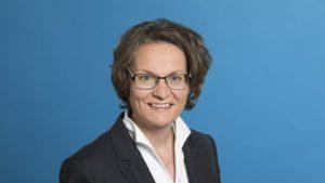 """""""...das Fortbestehen eines der innovativsten Projekte der Brachflächenfolgenutzung im Ruhrgebiet wird gesichert...""""; Ina Scharrenbach, bild Ralf Sondermann"""