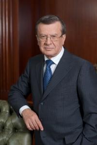 Nord-Stream 2 wird sicher auch eine wichtige Rolle spielen ...; Wiktor Subkow