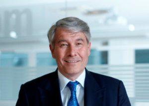 Die aktuellen US-Sanktionsvorschläge würden nämlich vor allem Unternehmen aus befreundeten europäischen Ländern treffen, ...Wolfgang Büchele
