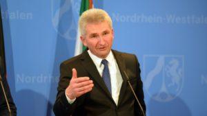 ""","""" Nordrhein-Westfalen ist Vorreiter beim Klimaschutz ...!"""" NRW-Wirtschaftsminister Prof. Andreas Pinkwart"""
