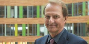 """""""...ein riesiges Potenzial für mehr Umweltschutz ...; """".Prof Dirk Messner"""
