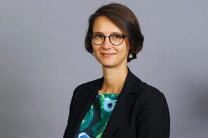 """""""...Die Bundesregierung ist den Vorwürfen entgegengetreten ...; Anna Sophie Eichler, bild bmwi"""