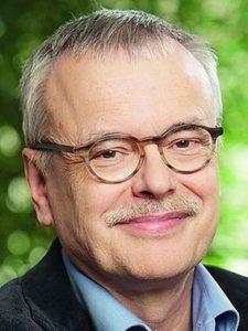 """""""...Wasserstoffimport – sozial und ökologisch"""""""".; Uwe Kekritz;  bild Grüne Bundestg"""