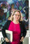 """"""".Svenja Schulze legt in der kommenden Woche dazu einen neuen Gesetzentwurf im Kabinett vor. .!"""" ; Svenja Schulze, bild steffen kugler bundesrg."""