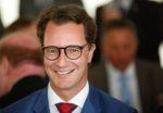 """""""Mobilität muss besser, sicherer und sauberer werden...!!!; Hendrik Wüst, bild NRW Mark Keppler"""