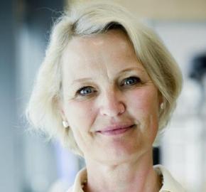 """""""...spielt Erdgas eine sehr, sehr große Rolle...; Ditte Juul Jorgensen"""