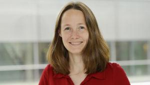 """""""... Der Vorstoß führt zu einem hohen , CO2-Ausstoß !"""" ... Dr. Ingrid Nestle ; bild Stefan Kaminski"""
