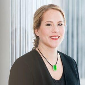 """Vor dem Kanzleramt: Strejk För Grön Energi ...?!, Katharina Reuther"
