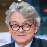 """""""...werden nun Wasserstofftechnologien nun in größerem Maßstab eingeführt"""" ..."""", Thierry Breton"""