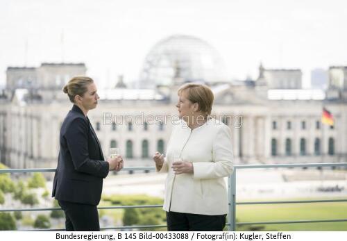 Gaspipeline: Polen fordert Stopp…Dänemark wankt …Lawrow droht …