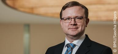 """""""Wir freuen uns natürlich über den Rückenwind von Herrn Altmaier..."""" : Christopher Stolzenberg"""