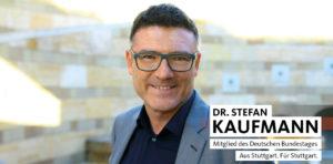 """"""" .... Trippelschritte reichen  nicht aus, wir brauchen einen Sprung nach vorn...!"""" Stefan Kaufmann"""