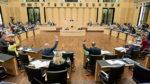 Die unsichere Rechtslage und fehlende Regelungen zur Umsetzung des Artenschutzes bremsen seit Jahren den Ausbau der Windenergie aus...; Bundesrat bild Sascha Radke bundesr.