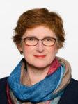 """""""Klimaschutz durch Baustopp...""""; Britta Hasselmann, bild bdtg"""