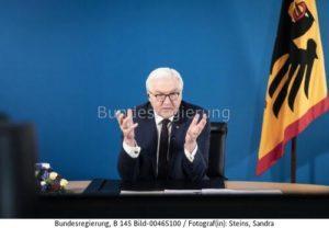 """""""...fast die letzte Brücke zwischen Russland und Europa...""""Frank Walter Steinmeier"""