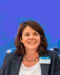 """""""...für die Koordinierung der Energiewende und internationale Beziehungen im Kontext des Europäischen Green Deals ...""""; Mechthild Wörsdörfer, bild eu"""