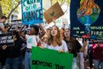 Fridays for Future: Heute stellen sie in Berlin ihre Forderungen an die Ampelparteien